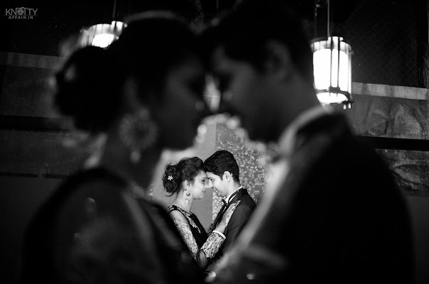 Wedding photographer Namit Narlawar (knottyaffair). Photo of 19.05.2017