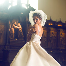 शादी का फोटोग्राफर Orlando Sender (orlandosender)। 01.09.2015 का फोटो