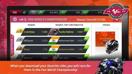 MotoGP Racing '20 4