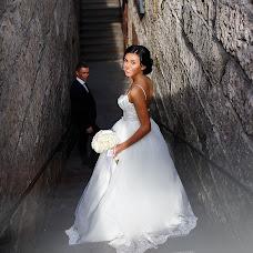 Wedding photographer Evgeniya Rossinskaya (EvgeniyaRoss). Photo of 27.10.2016