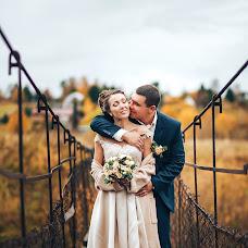 Wedding photographer Anna Berezina (annberezina). Photo of 13.02.2018