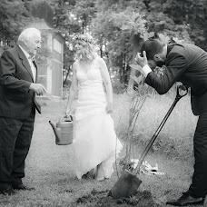 Wedding photographer Yuriy Yust (JurisJusts). Photo of 16.08.2017