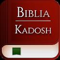 Biblia Kadosh Israelita Mesiánica Español icon