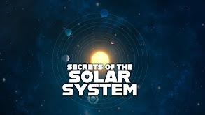 Secrets of the Solar System thumbnail
