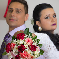 Wedding photographer Sidney Fernandes (sidneyfernande). Photo of 11.09.2015