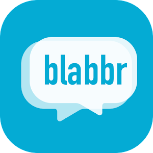 Blabbr Messenger 1.0 Icon