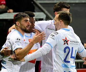 Het rapport van de redactie: 2 - Gent speelde bijwijlen het leukste voetbal en op kampioenenniveau, maar kon Club Brugge op regelmaat niet kietelen