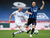 À peine parti de Bruges, Michael Krmencik est déjà décisif avec le PAOK