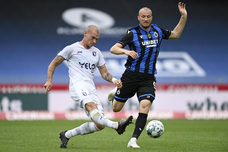 🎥 À peine parti de Bruges, Michael Krmencik est déjà décisif avec le PAOK