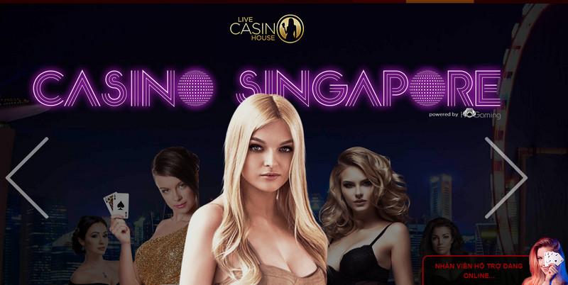 Live Casino House - nơi tụ hội nhiều trò chơi trực tuyến hấp dẫn