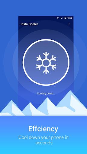 玩免費工具APP|下載Insta Cooler – Phone Cooler app不用錢|硬是要APP