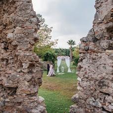 Wedding photographer Olga Emrullakh (Antalya). Photo of 14.08.2018