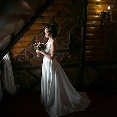 Wedding photographer Sergey Noskov (Nashday). Photo of 26.10.2017