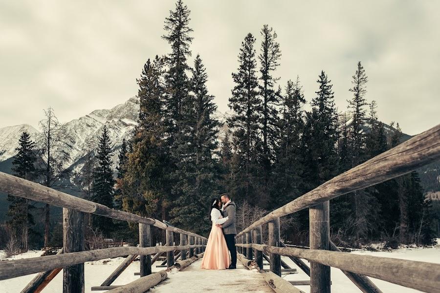 Wedding photographer Marcin Karpowicz (bdfkphotography). Photo of 07.02.2017