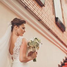 Wedding photographer Yuliya Klimovich (juliaklimovich). Photo of 15.11.2014