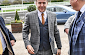 Alan Halsall didn't speak to Corrie co-stars 'for about a year'