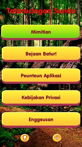 Code Triche Tatarucingan Sunda APK MOD screenshots 1