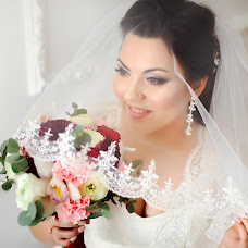 Wedding photographer Marina Porseva (PorMar). Photo of 13.07.2018