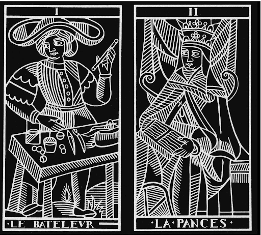 tirage du tarot Avignon ,Magie