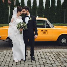 Wedding photographer Artur Owsiany (owsiany). Photo of 05.10.2017