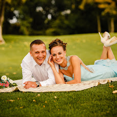 Wedding photographer Aleksandr Bogoradov (ctsit). Photo of 08.05.2017