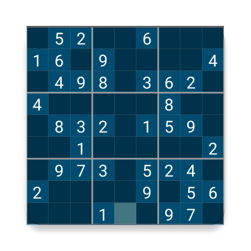 Ekstar Sudoku game (apk) free download for Android/PC/Windows