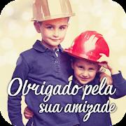 App Obrigada Pela Sua Amizade APK for Kindle