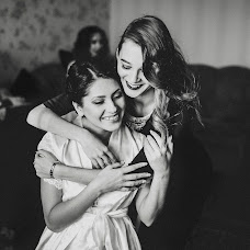 Wedding photographer Kseniya Tkachenko (fotovnsk). Photo of 02.03.2017
