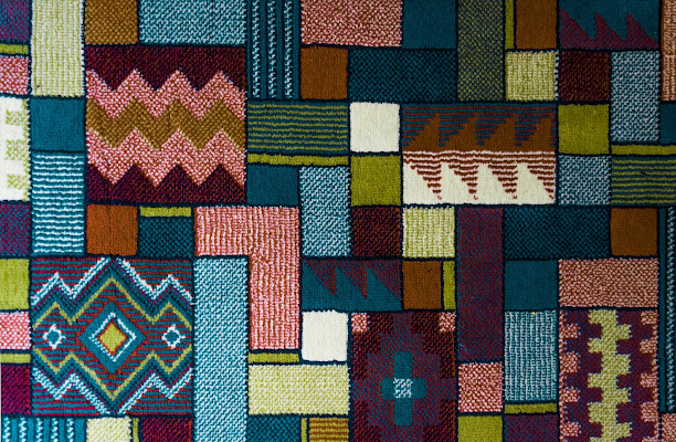 Pattern di Matteomaiden