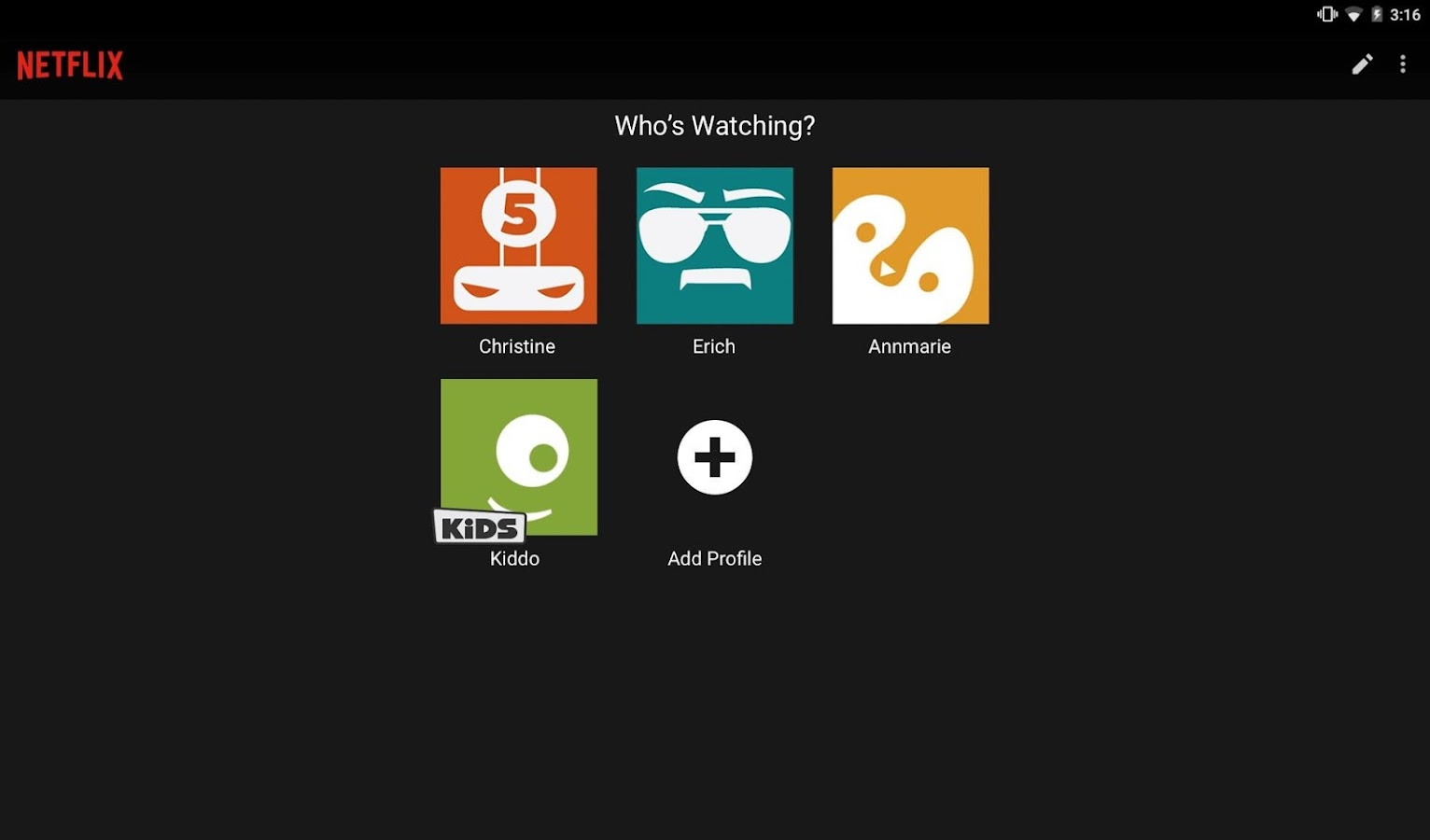 netflix � android apps on google play
