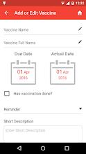 NHP Indradhanush-Immunization screenshot thumbnail