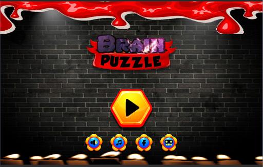 Brain Puzzle 3.1 screenshots 1