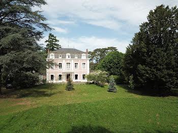 maison à Romanèche-Thorins (71)