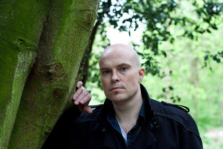 Adam Nevil author