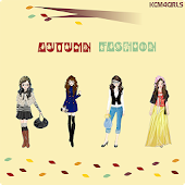 Autumn Fashion Styles
