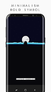 Super AMOLED Wallpapers PRO 👑- screenshot thumbnail