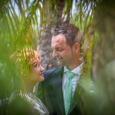 Wedding photographer Kike Simón (KikeSimon). Photo of 25.06.2016