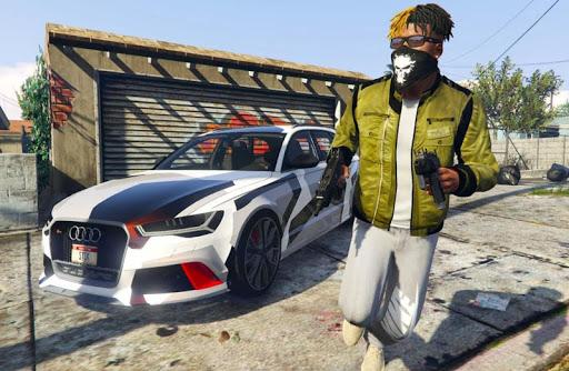 Gangster Town Auto screenshot 1