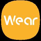 Galaxy Wearable (Samsung Gear) icon