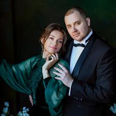 Wedding photographer Anna Kireeva (AnnaIvanova). Photo of 24.09.2016