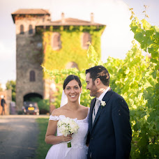 Wedding photographer Cecilia Campolonghi (campolonghi). Photo of 12.05.2015