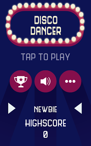 android Disco Dancer: Back To The 80s Screenshot 8