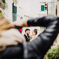 Wedding photographer Dario Battaglia (dariobattaglia). Photo of 24.12.2016