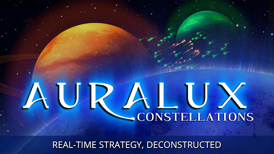 Auralux: Constellations- screenshot thumbnail