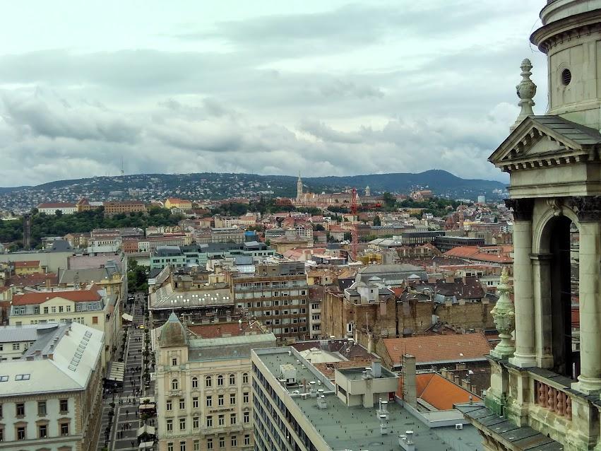 Путешествия: Три столицы Будапешт, Вена, Прага глазами туриста. Будапешт – день четвертый (часть 2)