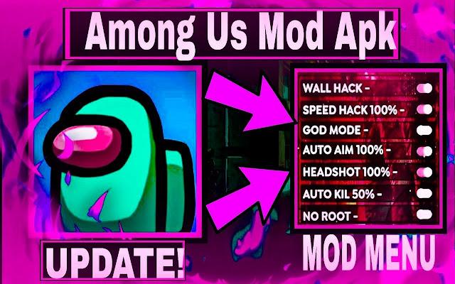 Mod among us Download Among