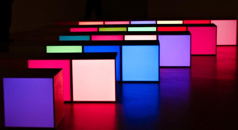 I colori......le emozioni! di GIRENR