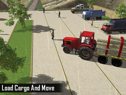 無料模拟Appのエクストリームヒルドライブ貨物トラック|記事Game