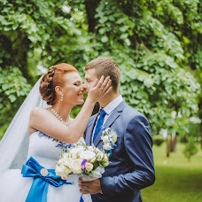 Wedding photographer Anastasiya Unguryan (unguryan). Photo of 28.08.2017