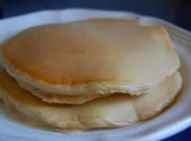 Its a Secret: Pancakes